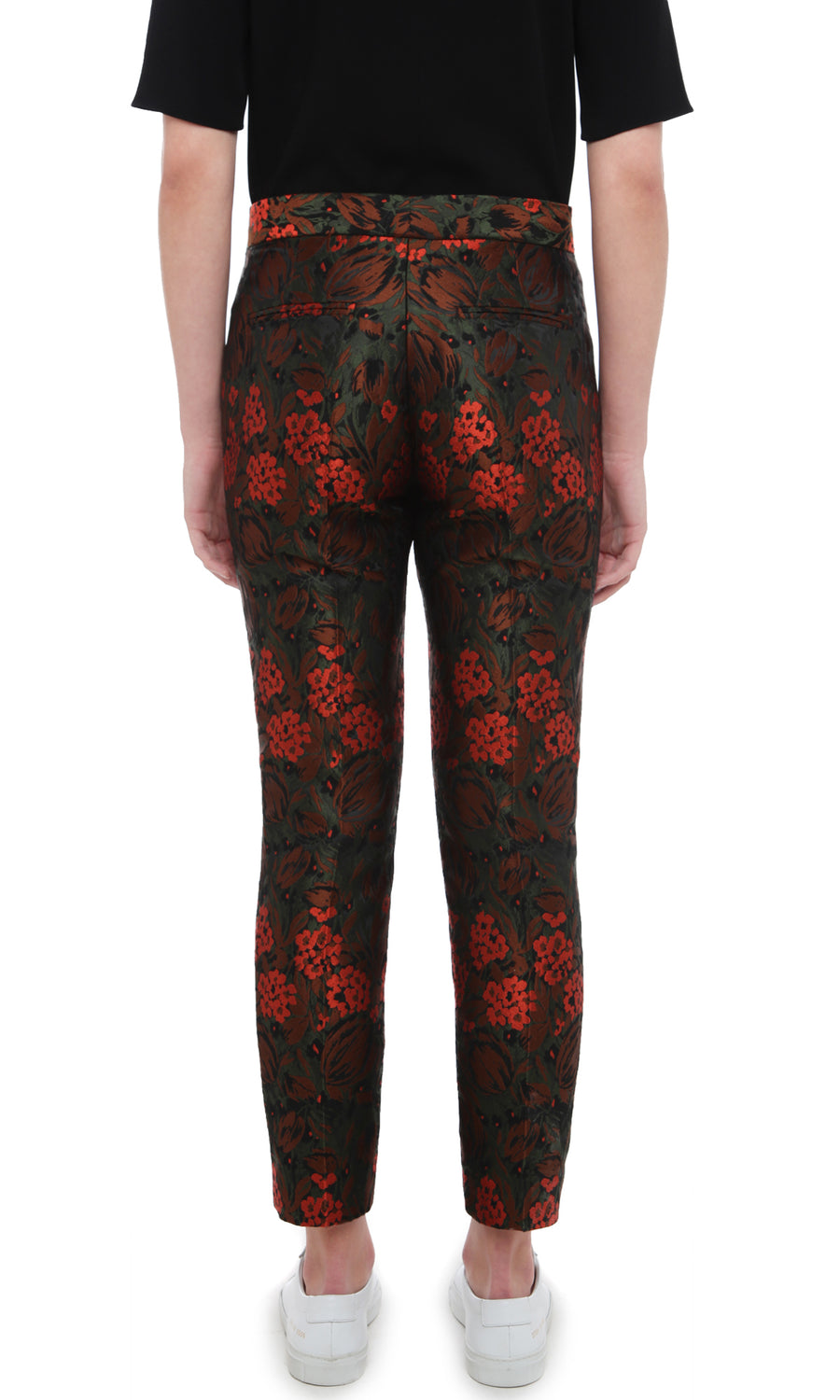 FRANKLIN FOREST TROUSER