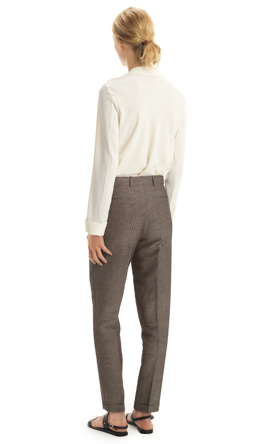Tweed Tweed Webster Trouser