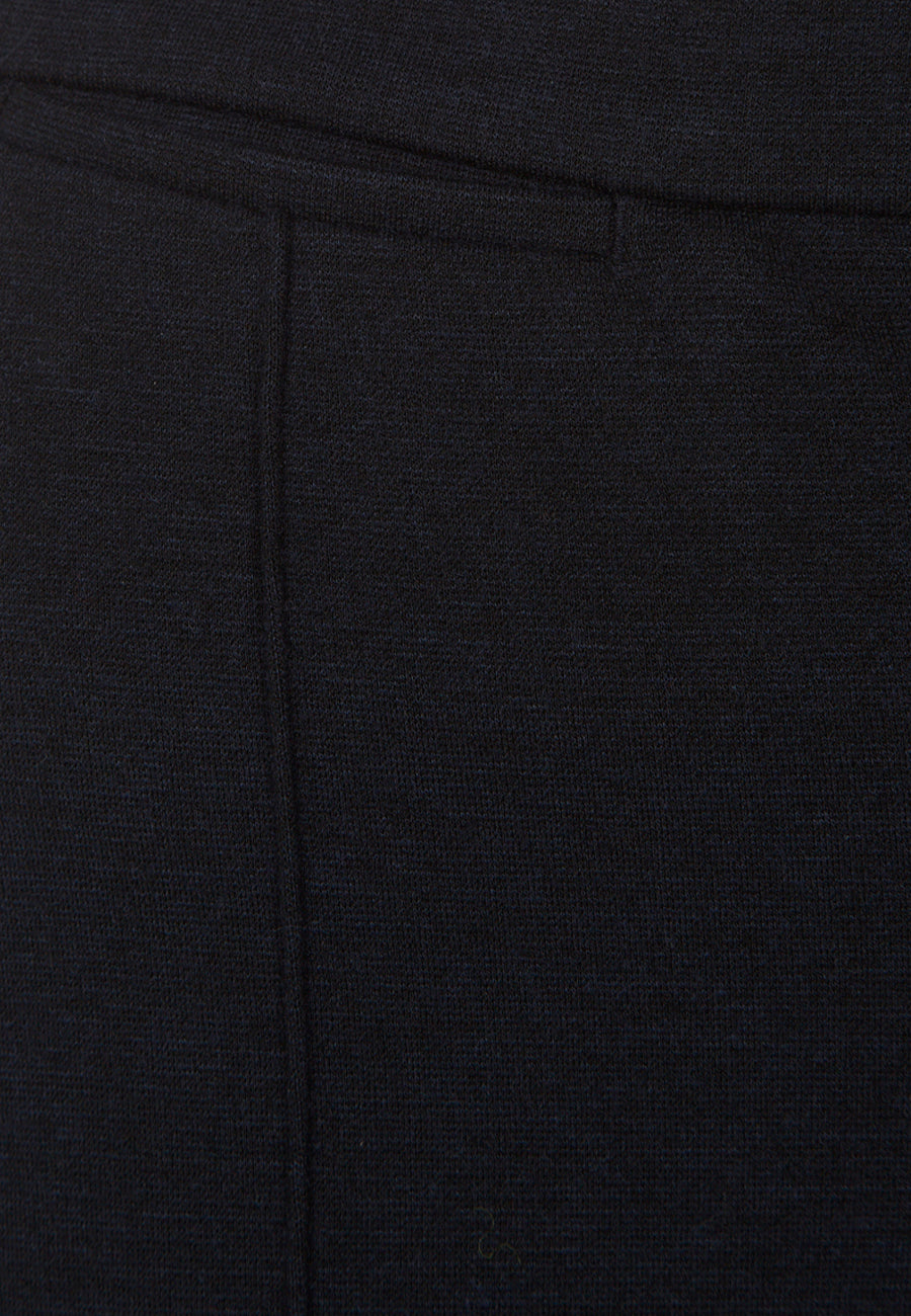 NAVY Thisle Stretch Trouser