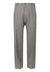 Grey Mel The Watari Wide Leg Trouser