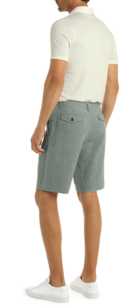 AUBERTIN GREY SHORT