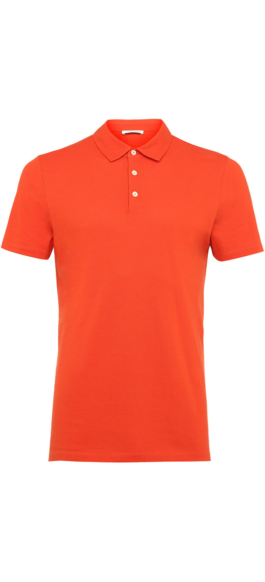 Judd Fire Polo