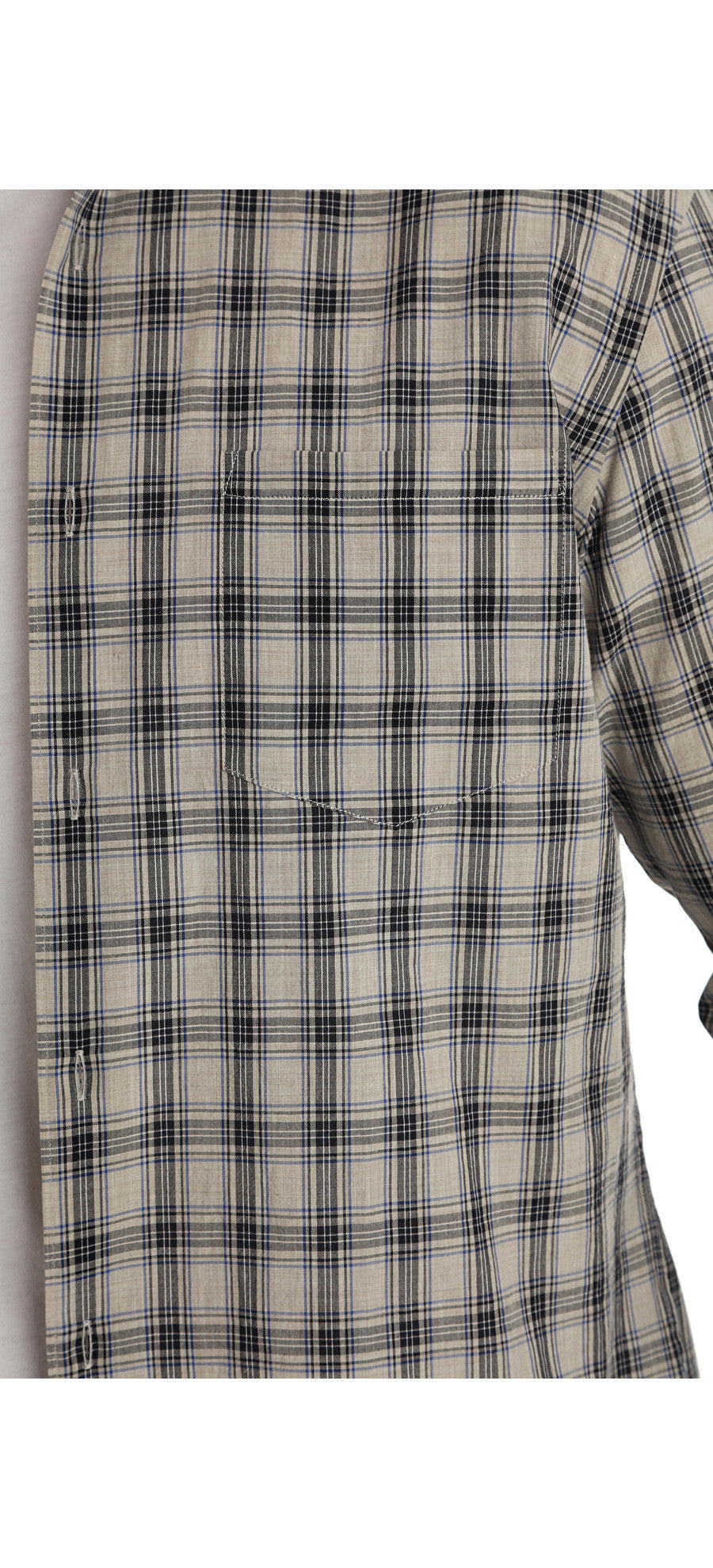 KNOX MARL CHECK SHIRT