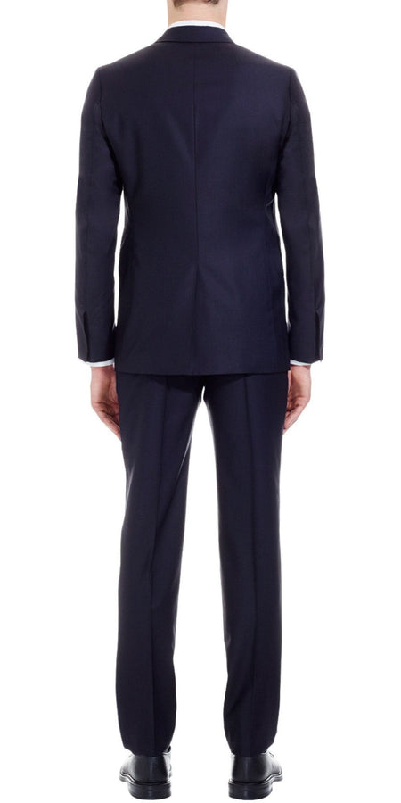 The Navy Tuxedo Jacket