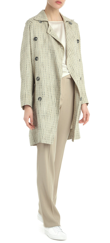 RALI TWEED COAT