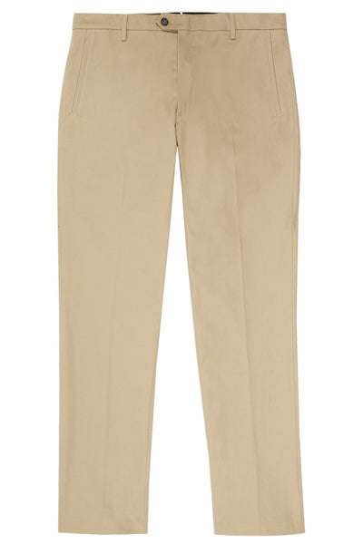 Stone Twill Formal Chino