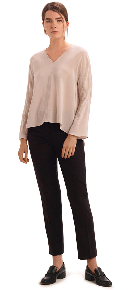 ANTHIEL BEIGE TOP