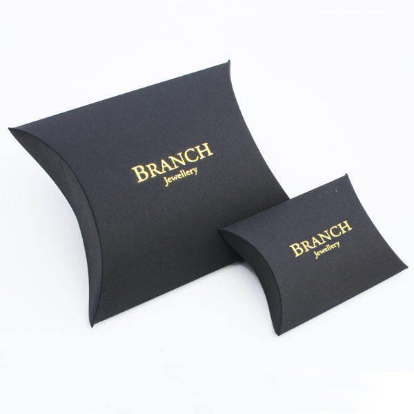 Branch Jewellery Gift box packaging
