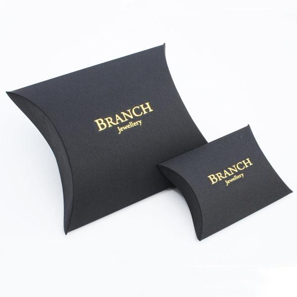 BRANCH JEWELLERY - GIFT PACKAGING