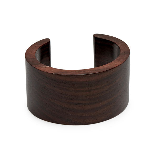 Branch Jewellery - Brown wood cuff