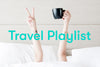 Stay Playlist | Traveling to New York!