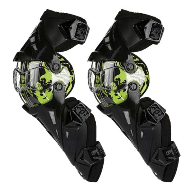Motorcycle Knee Guards