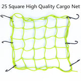 Accessories - Motorcycle Cargo Net