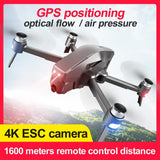 M1 Drone GPS Quadcopter With 4K HD Camera