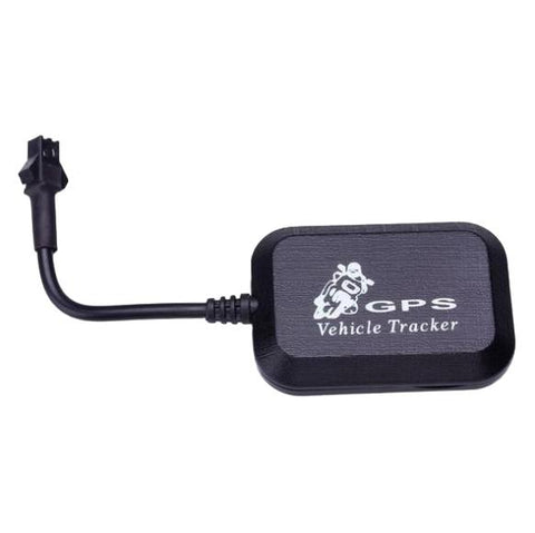 GPS Trackers - 2017 Anti-Theft Motorcycle GPS Tracker/Monitor