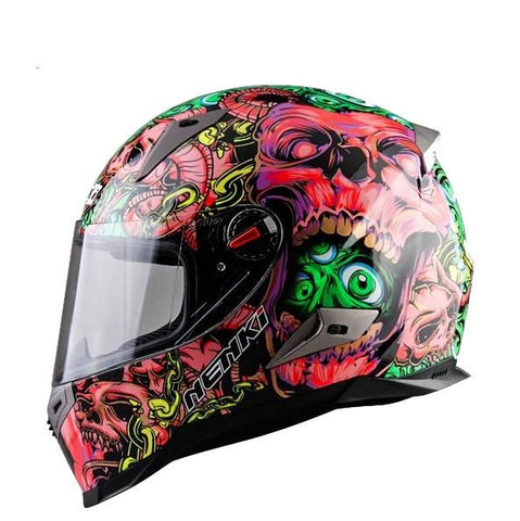 Favoriete Cool Motorcycle Helmets @QU97