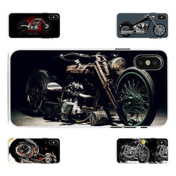Home - Motorcycle Phone Covers For All IPhones