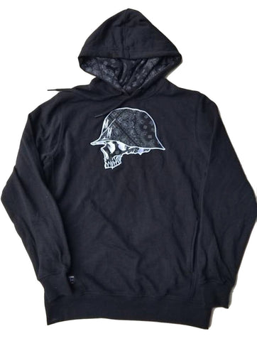 Hoodies & Sweatshirts - Men's Motorcycle Hoodie