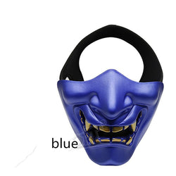 Mask - Motorcycle Personality Mask