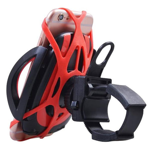 Mobile Phone Holders & Stands - Motorcycle Phone Holder