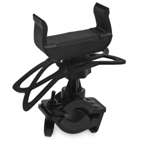 Mobile Phone Holders & Stands - Motorcycle Phone Holder For Smartphones