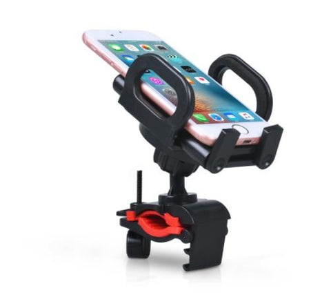 Mobile Phone Holders & Stands - Universal Motorcycle/Bike Phone Holder