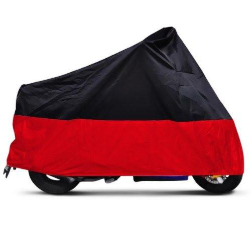 Motocycle Covers - Lightweight Waterproof Motorcycle Cover
