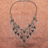 Necklaces - Gorgeous Fashion Skeleton Necklace