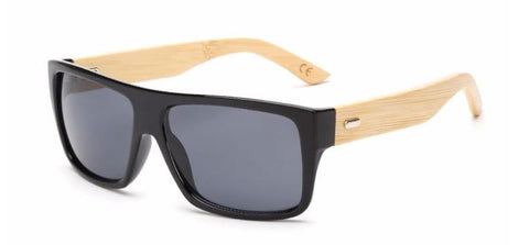 Sunglasses - Bamboo Sunglasses