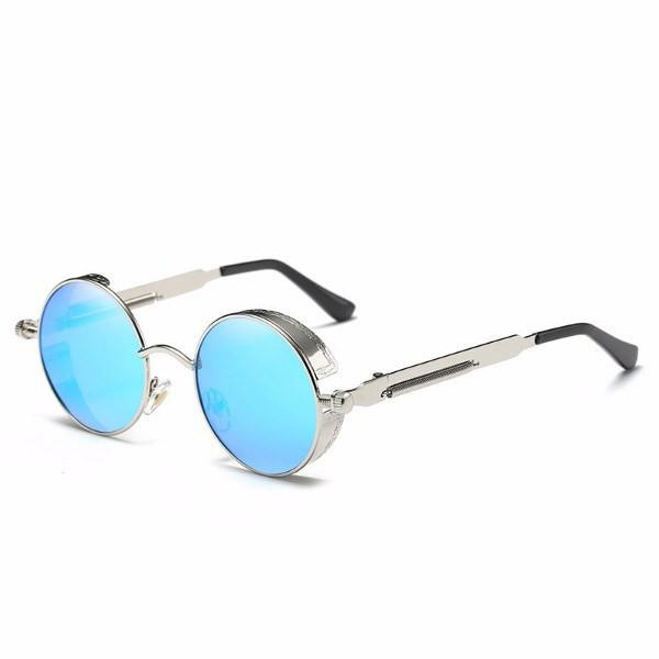 Sunglasses - Polarized Vintage Riding Glasses