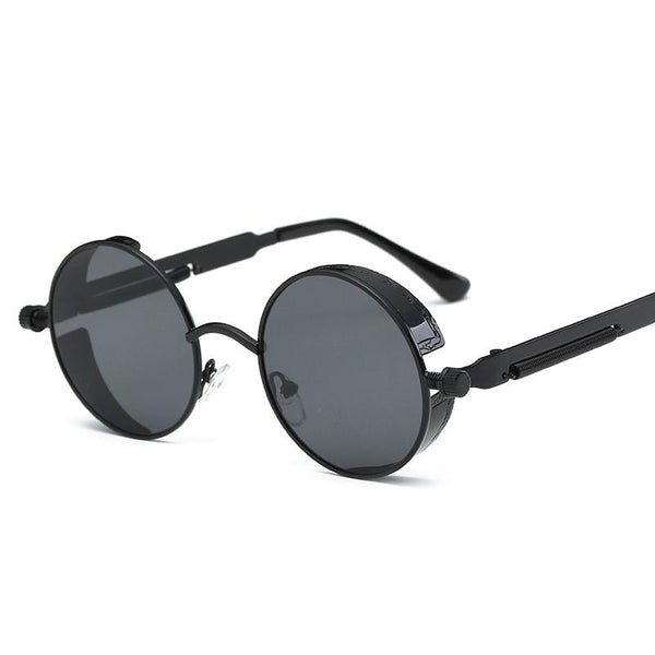 Sunglasses - Retro Biker Spectacles