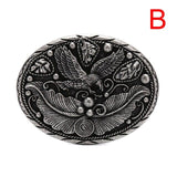 Rodeo Belt Buckles