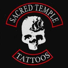 Sacred Temple Tattoos