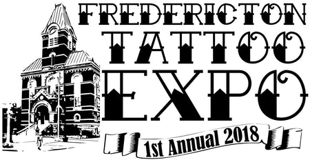 Fredericton Tattoo Expo