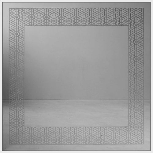 Granada™ Mirror - Frameless