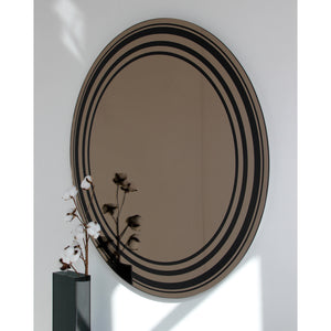 Undas Bronze Mirror