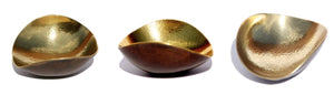Brass Shallow Bowl