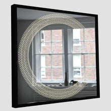 Sikri™ Framed Illuminated Mirror