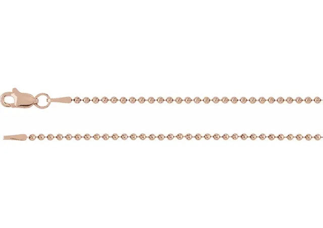 1.5mm Bead Chain