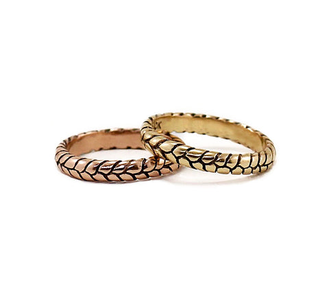 OPIS Braided Band