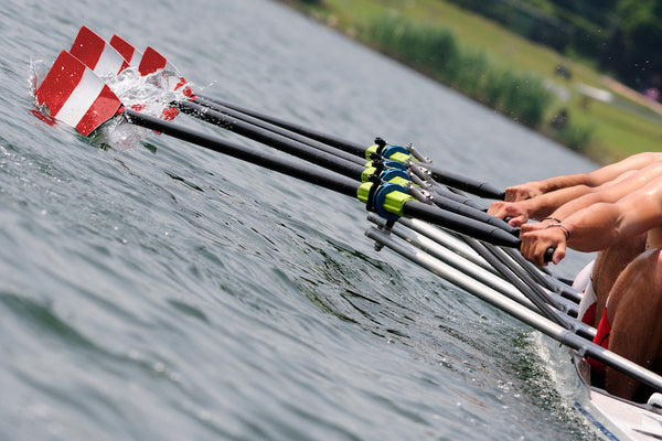 Our Favorite Rowing News and Blogs