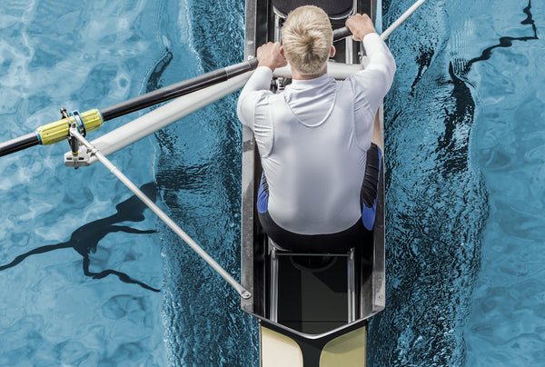 Choosing the Best Rowing Clothing
