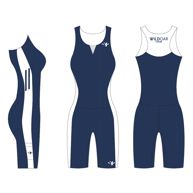 Women's Uni Suit (COMING SOON)