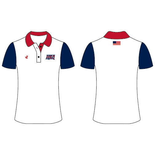 Men's Performance Polo - WUC Fan Store