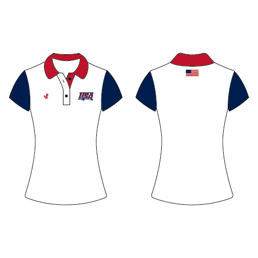 Women's Performance Polo - WUC Fan Store
