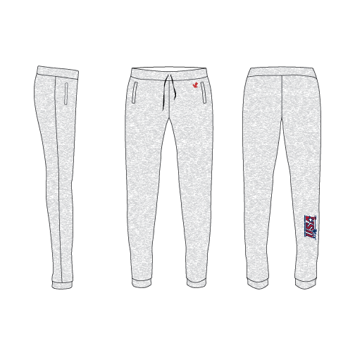 Women's Luxe Warmup Pants - WUC Fan Store