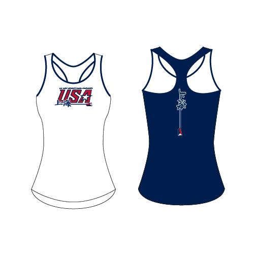 Women's Mesh Performance Tank - WUC Fan Store