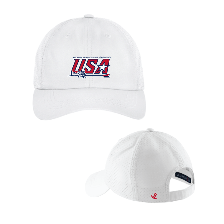 Rowing Cap - WUC Fan Store