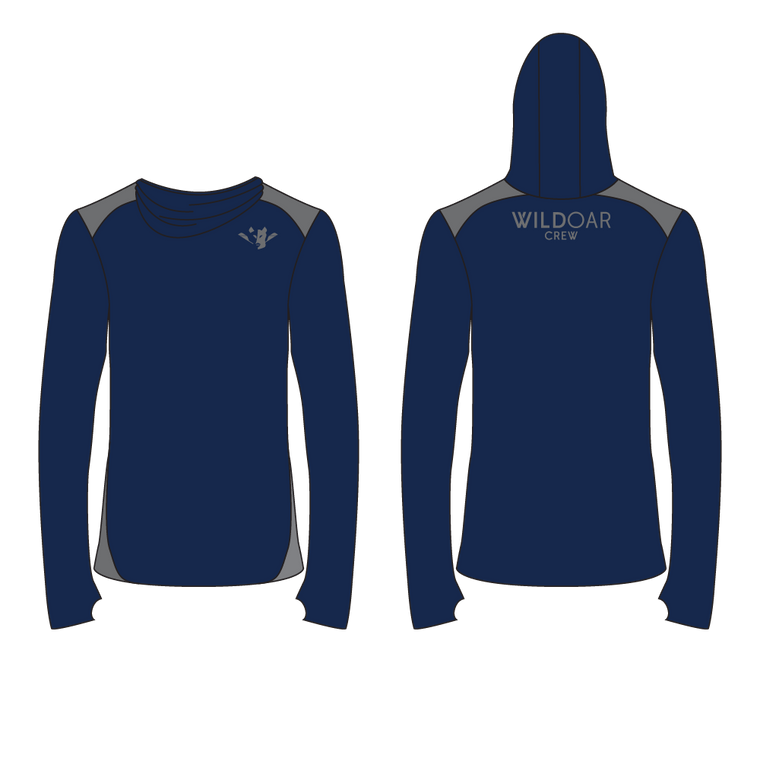 Men's Lightweight Active Hoodie