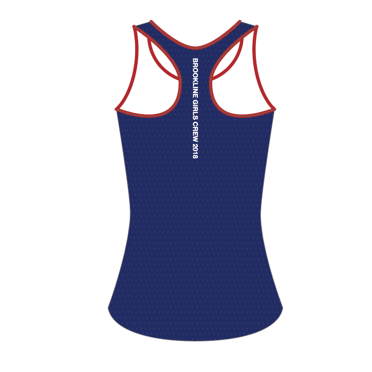 WOMEN'S MESH PERFORMANCE TANK